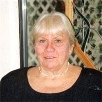 Lois Jean Mattox Weir Obituary