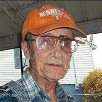 William  Rogers, Sr Obituary
