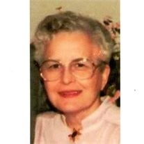 """Hazel Thomasine """"Tommy"""" Huffman Foust Obituary"""