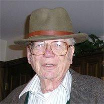 Edward  Von Halle Obituary