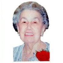 Evelyn Martin Ellingson Obituary