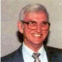 Frank  Foust Obituary