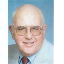 Robert Peter Cunningham Obituary