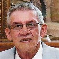 Larry Kent Miracle Obituary