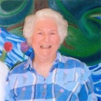 Nancy Baird Showalter Carrol Obituary
