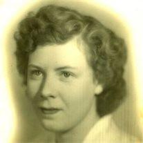 Harriet Clayton Davis Obituary