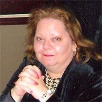 "Marscella ""Marcy"" Lynne Adams Obituary"