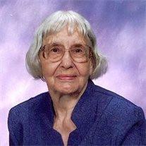 Eleanor Lewis Stephens Obituary