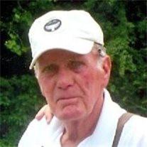 "Edward Harold ""Gordo"" Gordon Obituary"