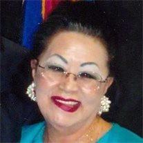 Mieko Kosuge Brown Obituary