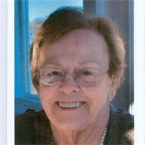 Evelyn Louise Bonney Hedgecoth Obituary