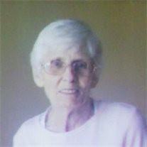 Margaret  Juanita Kesterson Obituary