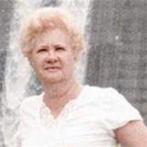Ruby Mae Baldwin Murph Obituary