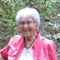 Rita M. Leslie Obituary