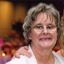 Mary Lucille Henry Brantley Obituary