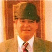 Antonio Japitana Vaughn Obituary