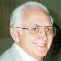 Wert Pearson Obituary
