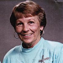 Mrs. Sadie Faye Barber