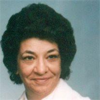 Julia Lee Moon Madix Obituary