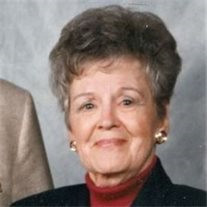 Helen Moody Meredith Obituary