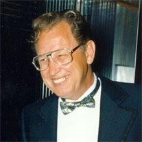 Joseph Robert Mincey Obituary