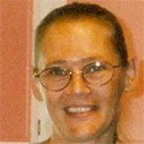 Maschelle Rene' Mathis  Smith Obituary