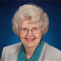 Annabelle LaFern Ryon Obituary