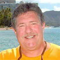 """Charles  Steven """"Steve"""" Normand Obituary"""
