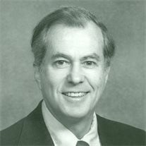 Martin S. Lubell Obituary