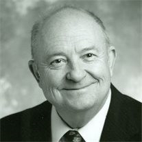 Harry Richard  Livesey Obituary