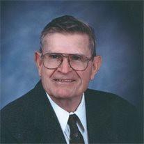 Roy Perkins Norris, Jr. Obituary