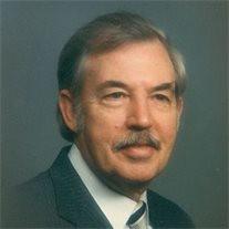 Roy Chambers Obituary