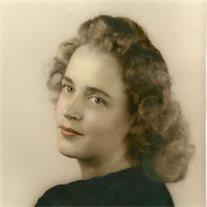 Helen Carol England Obituary