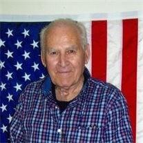 Armond Neil Halsey Obituary