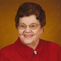 """Ruth """"Ruthie"""" Milner"""