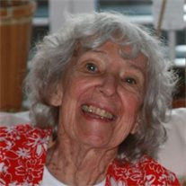 Dorothy  Bonnell Stulberg Obituary