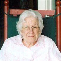 Dorothy Opal Ore Obituary