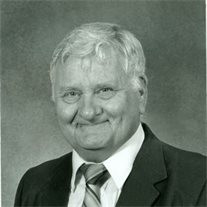 Gordon William Brewer, Sr. Obituary