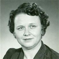 Edith Helen Taylor Forkum Drinnen Obituary