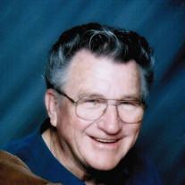 Mr. Bruce Edwin Rogers