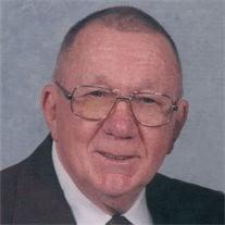 Thornton Speas Hinshaw Obituary