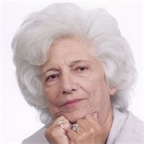 Selma Kravit Shapiro Obituary