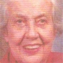 Edith M.  Roy Obituary