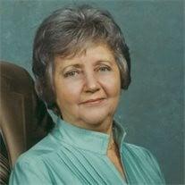 Betty Lee Norris Obituary