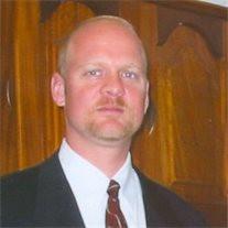 Richard Adrian Walker III Obituary