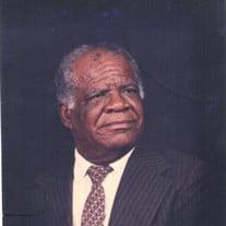 Eneas Ebenezer Missick