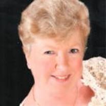 Paula Kay Huppert