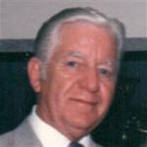 "Freeman Eugene ""Gene"" Graeff"