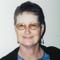 Peggy Jean Starks
