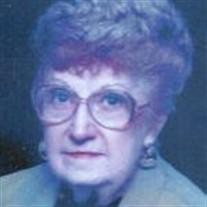 Kathryn June Lacy